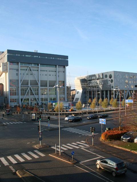 Andelslejlighed Aalborg ← Billig andelslejlighed til salg i Aalborg midtby